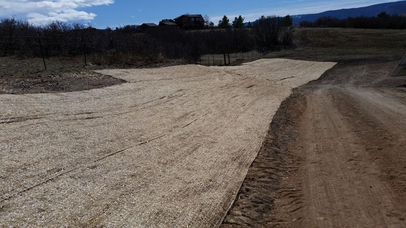 Erosion Matting